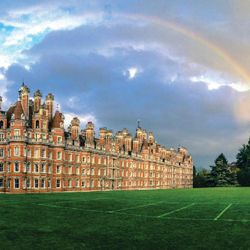 Royal Holloway,University of London