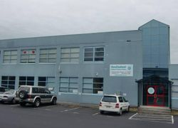 New Zealand Institute of Technical Training