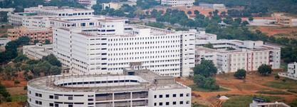 Kalasalingam University - Department of Computer Applications