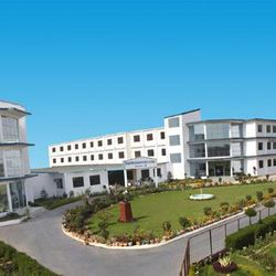 Shanti Niketan Group of Institutions
