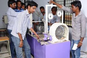 TEC - Laboratories
