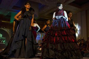 Inter National Institute For Fashion Design Inifd Chennai 2020 Admissions Courses Fees Ranking