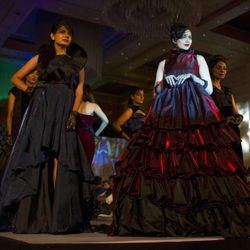 Inter National Institute for Fashion Design