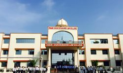 Swami Shukdevanand Law College