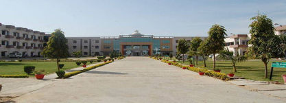 Major S D Singh Ayurvedic PG Medical  College & Hospital