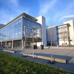 Aalensund University College