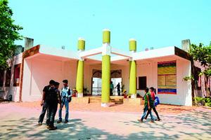 CET Bhubaneswar - Other