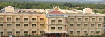 Adichunchanagiri College Of Nursing