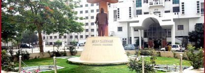 Sardar Patel Institute of Dental and Medical Sciences