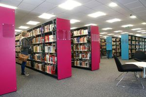 UOC - Library