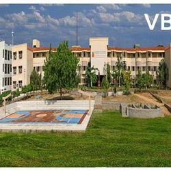 Vignana Bharathi Institute of Technology