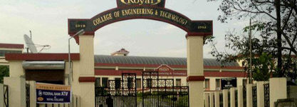Royal College of Engineering & Technology