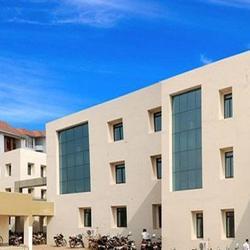 Krupajala Engineering College