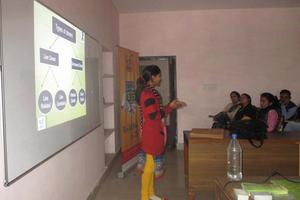 GPC JAIPUR - Classroom