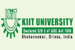 KIIT, Bhubaneswar - Banner