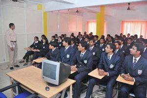 MSRIM - Classroom