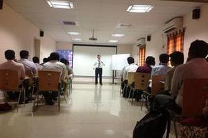 TSBL - Classroom