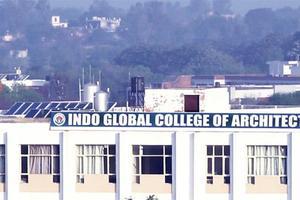 IGCA - Infra