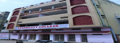 Raigarh City College