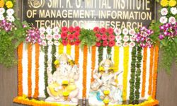 Smt. K. G. Mittal Institute of Management, Information Technology and Research