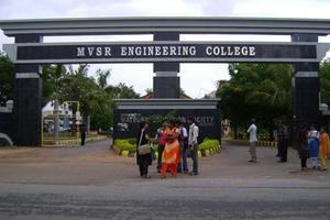MVSREC - Student