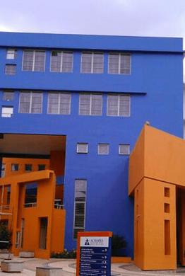 AIMS  - Hostel