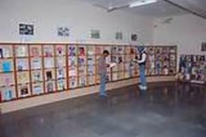 BGIMT - Library