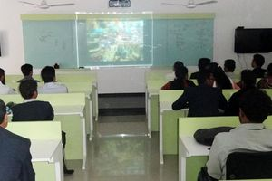 CMRIT - Classroom