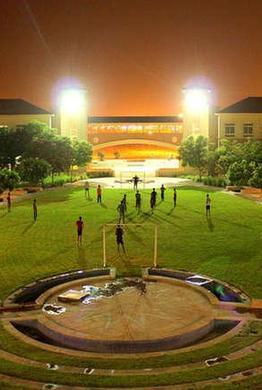 IMT GHAZIABAD - Ground