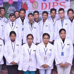 DIPS Paramedical & Management Institute