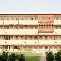 S.S. Jain Subodh P.G.(Autonomous) College