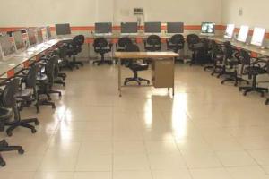 SRM UNIVERSITY - Lab
