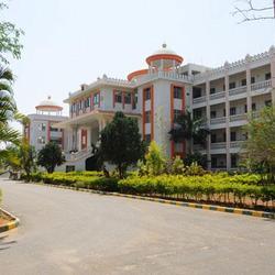 Jnana Vikas Institute of Technology