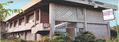 Motilal Nehru College