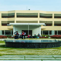 Karmavir Dadasaheb Kannamwar College of Engineering