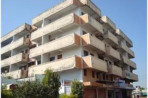KDKCE - Hostel