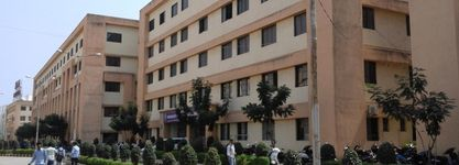 Zeal Institute of Business Administration, Computer Application and Research