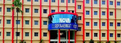 Nova Group of Institutions - Hyderabad
