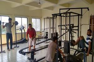 WSB - Gym