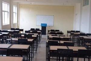 JLU - Classroom