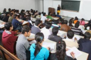 EIT - Classroom