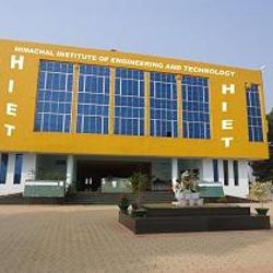 Himachal Institute of Engineering & Technology