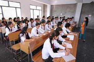 BIMT - Classroom