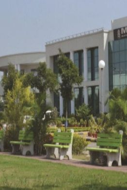 MDI GURGAON - Other