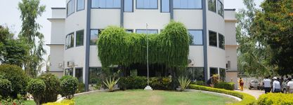 KNOWLEDGE INSTITUTE OF TECHNOLOGY AND ENGINEERING