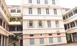Bishop Chulaparambil Memorial College
