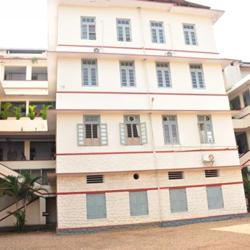 Bishop Chulaparambil Memorial College