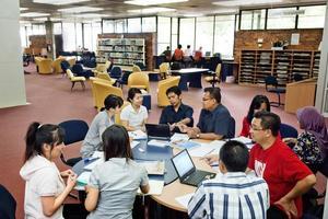 USQ - Library