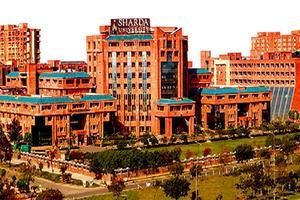 SU Noida  - Primary