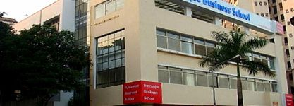 Rustomjee Business School